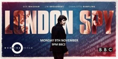 london spy 2